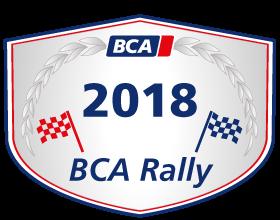 BCA Rally